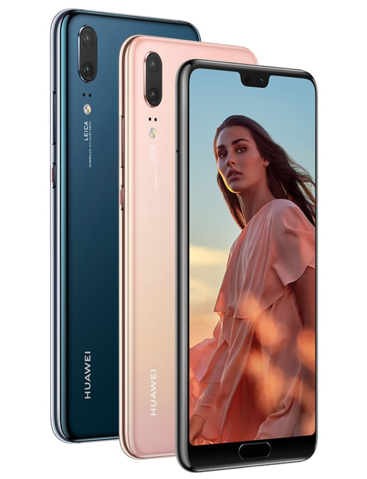 Huawei P20 هواوي بي 20