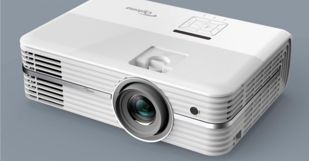optoma home projector